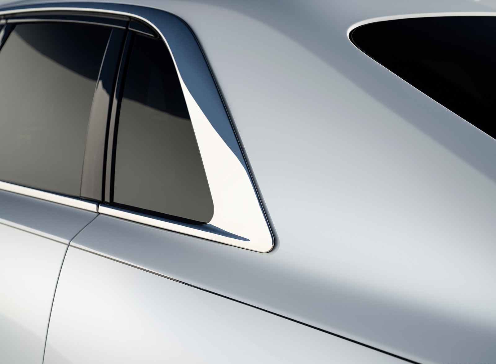 2021 Rolls-Royce Ghost Detail Wallpapers (7)