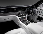 2021 Rolls-Royce Ghost Interior Wallpapers 150x120 (11)