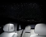 2021 Rolls-Royce Ghost Roof Lining Wallpapers 150x120 (15)
