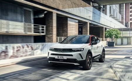 2021 Vauxhall Mokka Wallpapers HD