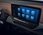 2021 Volkswagen ID.4 Pro S (US-Spec) Central Console Wallpapers 150x120 (36)