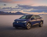 2021 Volkswagen ID.4 Pro S (US-Spec) Front Three-Quarter Wallpapers 150x120 (9)