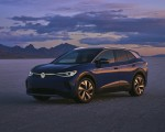2021 Volkswagen ID.4 Pro S (US-Spec) Front Three-Quarter Wallpapers  150x120 (12)