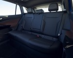 2021 Volkswagen ID.4 Pro S (US-Spec) Interior Rear Seats Wallpapers 150x120 (38)