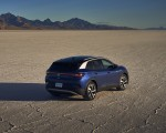 2021 Volkswagen ID.4 Pro S (US-Spec) Rear Three-Quarter Wallpapers 150x120 (19)
