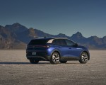 2021 Volkswagen ID.4 Pro S (US-Spec) Rear Three-Quarter Wallpapers 150x120 (18)