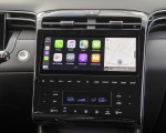 2022 Hyundai Tucson Central Console Wallpapers  150x120 (43)