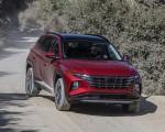 2022 Hyundai Tucson Front Three-Quarter Wallpapers  150x120 (6)