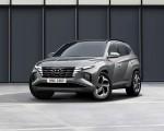 2022 Hyundai Tucson Wallpapers HD