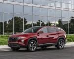 2022 Hyundai Tucson Front Three-Quarter Wallpapers 150x120 (23)