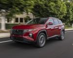 2022 Hyundai Tucson Front Three-Quarter Wallpapers 150x120 (17)