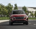 2022 Hyundai Tucson Front Wallpapers 150x120 (19)