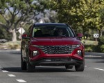 2022 Hyundai Tucson Front Wallpapers  150x120 (18)