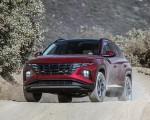 2022 Hyundai Tucson Front Wallpapers  150x120 (9)