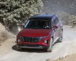 2022 Hyundai Tucson Front Wallpapers  150x120 (10)