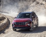 2022 Hyundai Tucson Wallpapers HD