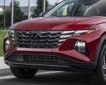 2022 Hyundai Tucson Grill Wallpapers 150x120 (26)