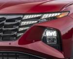 2022 Hyundai Tucson Headlight Wallpapers 150x120 (30)