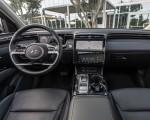 2022 Hyundai Tucson Interior Cockpit Wallpapers 150x120 (36)