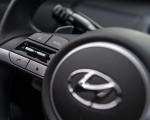 2022 Hyundai Tucson Interior Steering Wheel Wallpapers 150x120 (41)