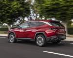 2022 Hyundai Tucson Rear Three-Quarter Wallpapers 150x120 (20)