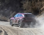 2022 Hyundai Tucson Rear Three-Quarter Wallpapers 150x120 (12)