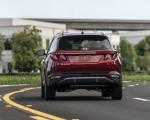 2022 Hyundai Tucson Rear Wallpapers 150x120 (21)