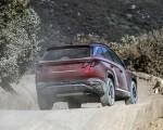 2022 Hyundai Tucson Rear Wallpapers 150x120 (5)