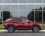 2022 Hyundai Tucson Side Wallpapers 150x120 (25)