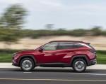 2022 Hyundai Tucson Side Wallpapers 150x120 (22)