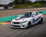 2020 BMW M2 CS Racing Wallpapers HD