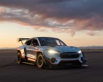 2020 Ford Mustang Mach-E 1400 Concept Front Three-Quarter Wallpapers 150x120 (25)