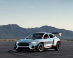 2020 Ford Mustang Mach-E 1400 Concept Front Three-Quarter Wallpapers 150x120 (24)