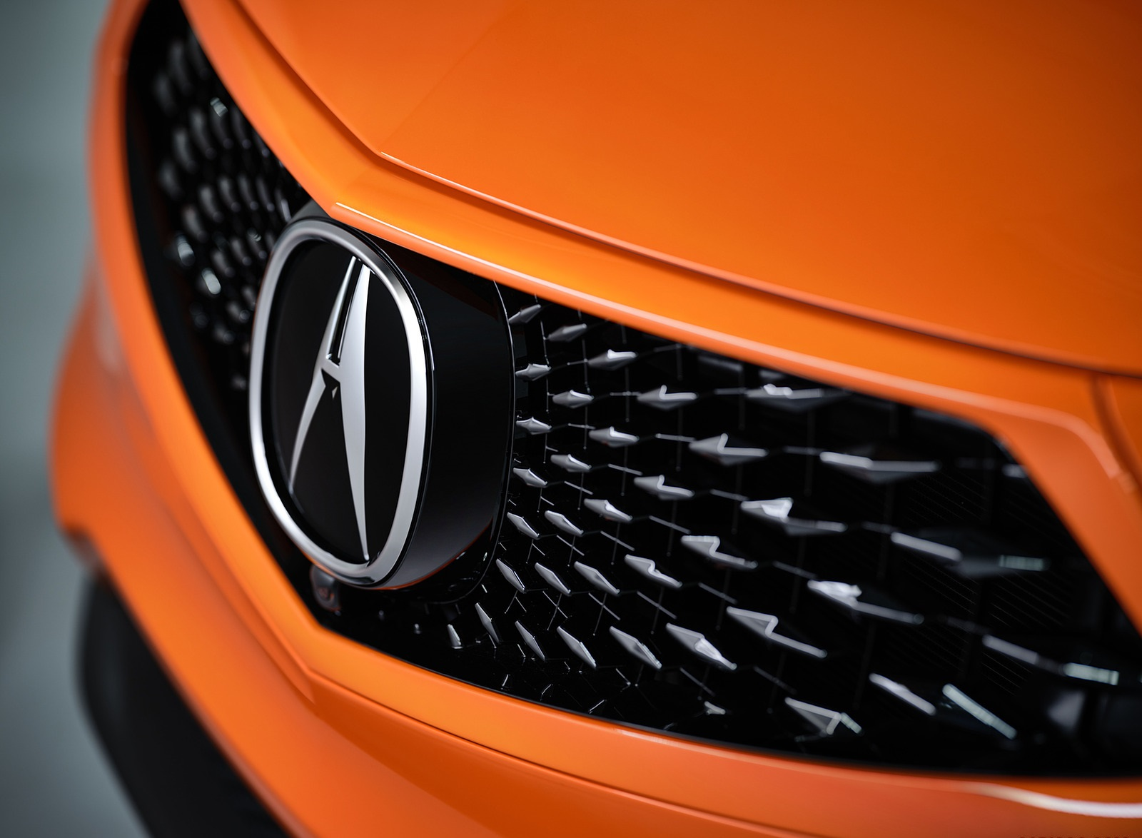 2021 Acura RDX PMC Edition Grill Wallpapers (9)