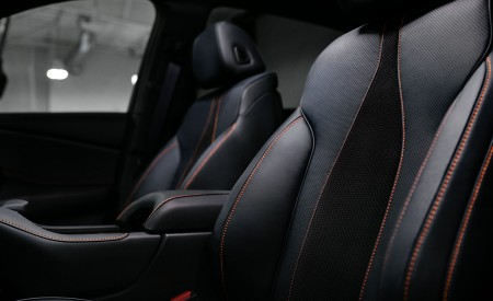2021 Acura RDX PMC Edition Interior Seats Wallpapers 450x275 (12)