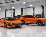 2021 Acura RDX PMC Edition and Acura NSX Wallpapers 150x120 (7)