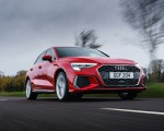 2021 Audi A3 Sportback TFSI E Wallpapers HD