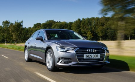 2021 Audi A6 50 TFSI E (UK-Spec) Wallpapers & HD Images