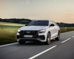 2021 Audi Q8 TFSI E Wallpapers HD