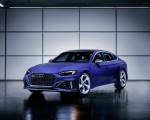 2021 Audi RS 5 Coupe Launch Edition Wallpapers HD