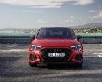 2021 Audi S3 Sedan (Color: Tango Red) Front Wallpapers 150x120 (8)