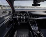 2021 Audi S3 Sedan Interior Cockpit Wallpapers 150x120 (15)