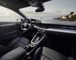 2021 Audi S3 Sedan Interior Wallpapers 150x120 (14)