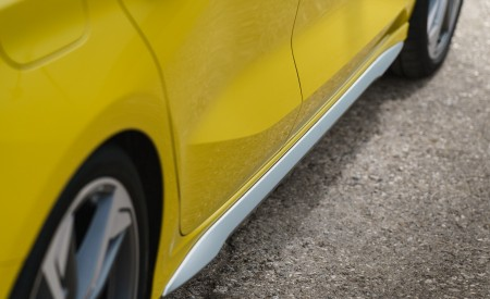 2021 Audi S3 Sportback (UK-Spec) Detail Wallpapers  450x275 (75)