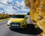 2021 Audi S3 Sportback (UK-Spec) Wallpapers HD