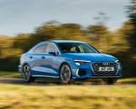 2021 Audi S3 (UK-Spec) Wallpapers HD