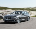 2021 BMW 5 Series Touring Wallpapers HD
