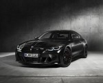 2021 BMW M4 Competition x KITH Front Wallpapers 150x120 (2)