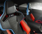 2021 BMW M4 Competition x KITH Interior Front Seats Wallpapers 150x120 (8)