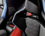 2021 BMW M4 Competition x KITH Interior Seats Wallpapers 150x120 (11)